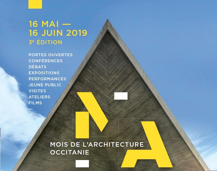Architecture en Occitanie