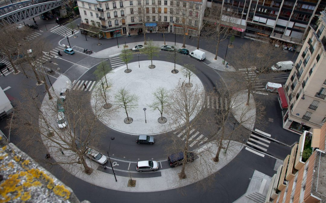 place pinel